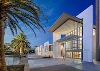 University of California, Santa Barbara Library