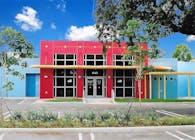 Ophelia Brown-Lawson Pre-school Facility