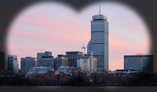 Introducing Archinect's Spotlight on Boston
