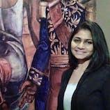 Hanisha Dandamudi