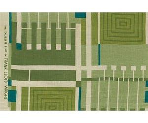 Frank Lloyd Wright Textiles: The Taliesin Line, 1955-60