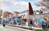 """Destination Crenshaw breaks ground on 1.3-mile-long outdoor """"cultural experience"""""""