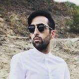 Ehsaan Mesghali