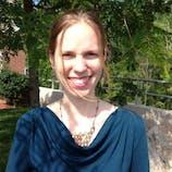Erika Benson, LEED AP