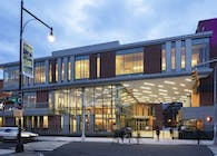 Brooklyn College Leonard and Claire Tow Center for the Performing Arts