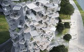 Inside the natural-unnatural architecture of Sou Fujimoto