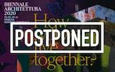 BREAKING: 2020 Biennale in Venice postponed until August