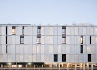 Diagonal-Besós Student Residence