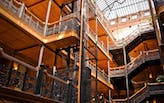 Woods Bagot and NeueHouse help breathe new life into L.A.'s famed Bradbury Building