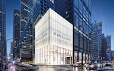 New studioMDA-designed Phillips HQ will open this May
