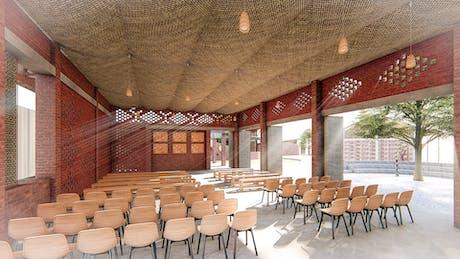 Hope School, Rwanda