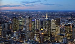 Commercial real estate is in trouble around the world
