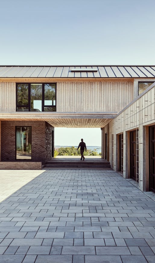 Spears Hill by Caleb Johnson Studio. Photo: Trent Bell Photography.
