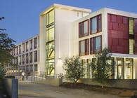 Claremont McKenna Mid-Quad Residence Hall Renovation