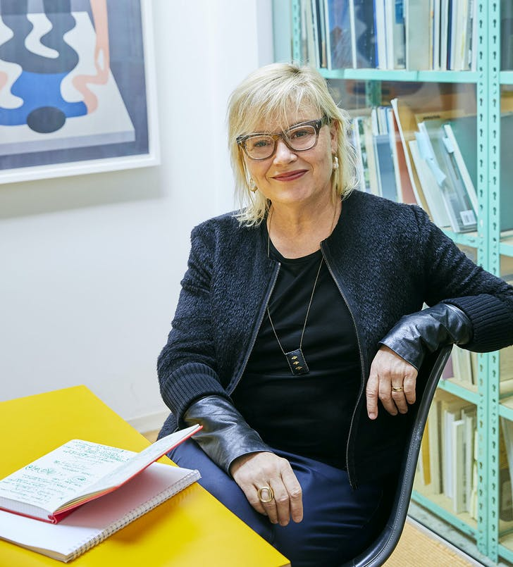 Barbara Bestor, founder of Bestor Architecture, tells us what she looks for in new hires. Image courtesy of Yoshihiro Makino.