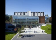 Seattle University Lemieux Library