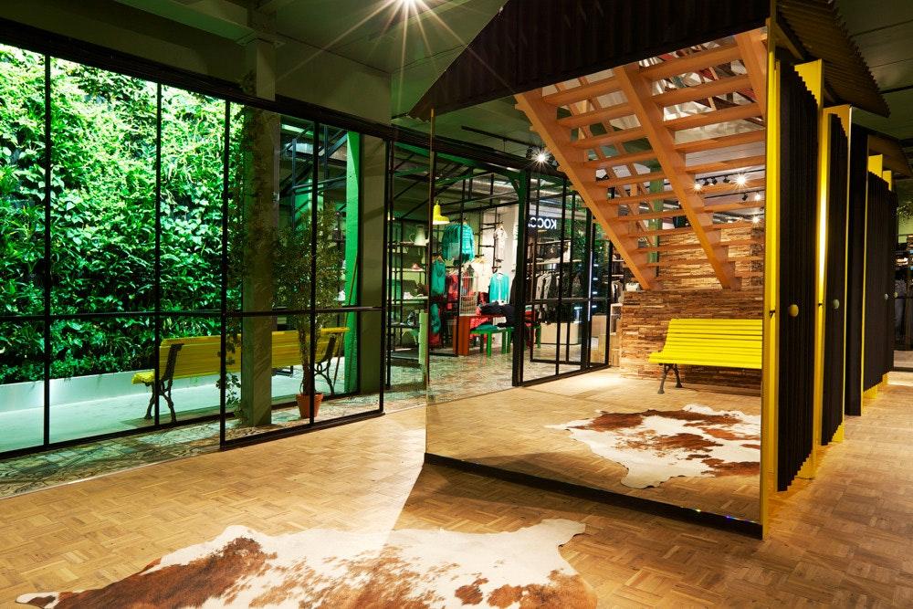 Concept fashion store lochristi 43