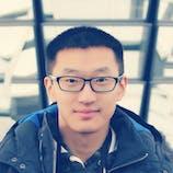 Shiyao Yu