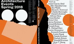 Get Lectured: Syracuse, Spring '18