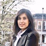 Priyanka Poddar, Assoc. AIA