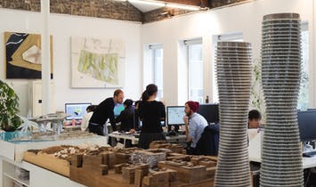 Architecture Firms Tell Us How Marketing Requires an Evolved Set of Social Skills