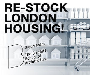 RE-Stock London Housing Competition