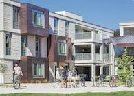 Harvey Mudd College Residence Hall
