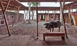 ShowCase: Cassia Co-op Training Centre by TYIN tegnestue Architects