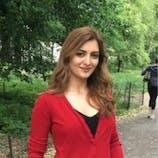 Sepideh Mahmoudi
