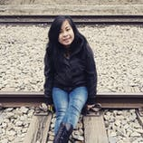 Madeleine Wong