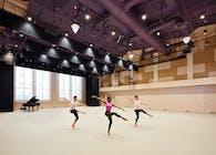 University of Southern California Glorya Kaufman International Dance Center
