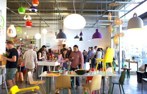 Gather Round With Fellow Design Enthusiasts During The LA Festival Events Happening Citywide Until June 26 You Can Sign Up For