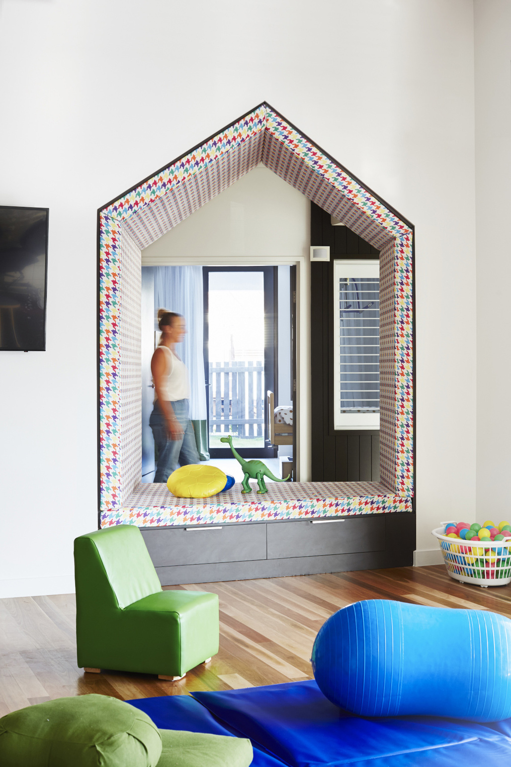 Ten Top Images on Archinects Kids Spaces Pinterest Board News
