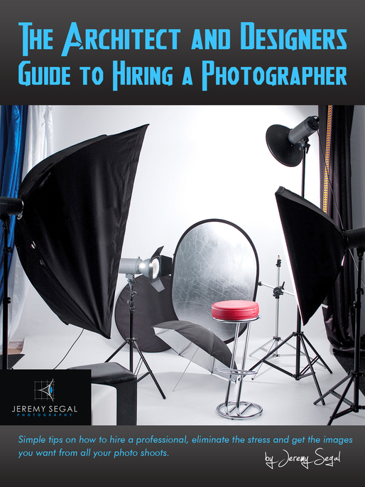 How To Hire an Architectural Photographer Part 1 Blogs Archinect
