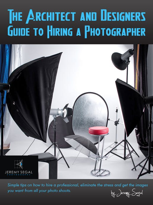 How To Hire an Architectural Photographer - Part 1 | Blogs | Archinect
