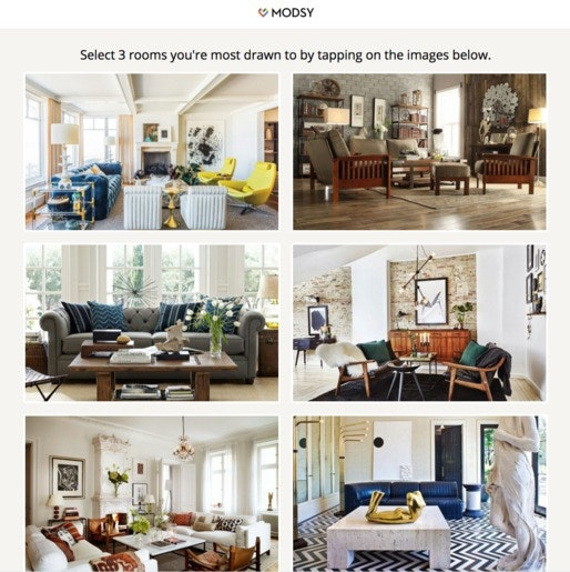 Send us your furniture musings interviews reviews designs projects and investigations for review to be featured on our site. & This app will make decorating a whole lot simpler | News | Archinect