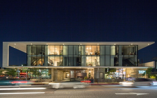 2015 Aia Housing Awards Continue To Foster Designing High
