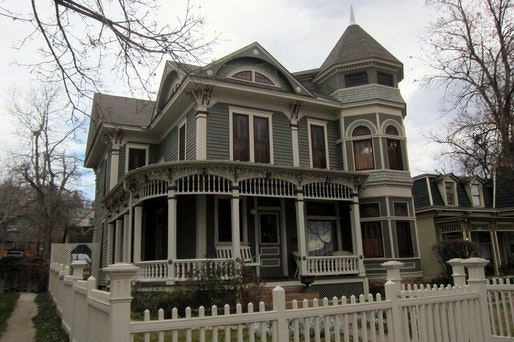 Weird Challenges Of Living In Real Houses From Famous Tv Series