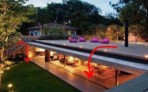15 Mid-Century Modern Dream Homes that will Kill Your Children ...