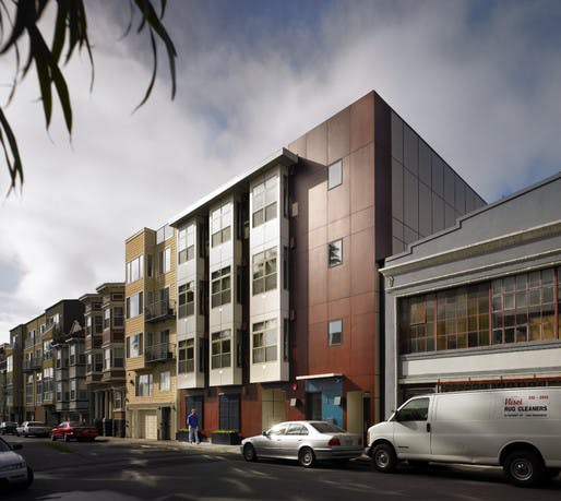 Mini Apartments In San Francisco: Read The Urban Land Institute's Full Report On The Micro