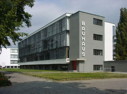 Bauhaus Schöneberg let jürgen mayer h help plan your trip to berlin with his own