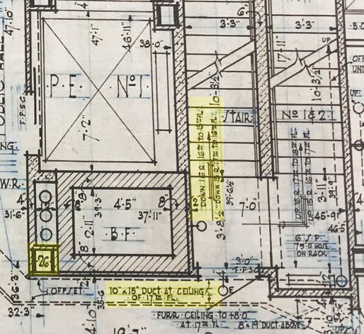 How To Read Drawings 101 Usa Blogs Archinect