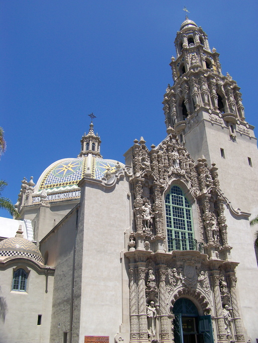 LAs Mike the Poet looks back on San Diegos Spanish Magic