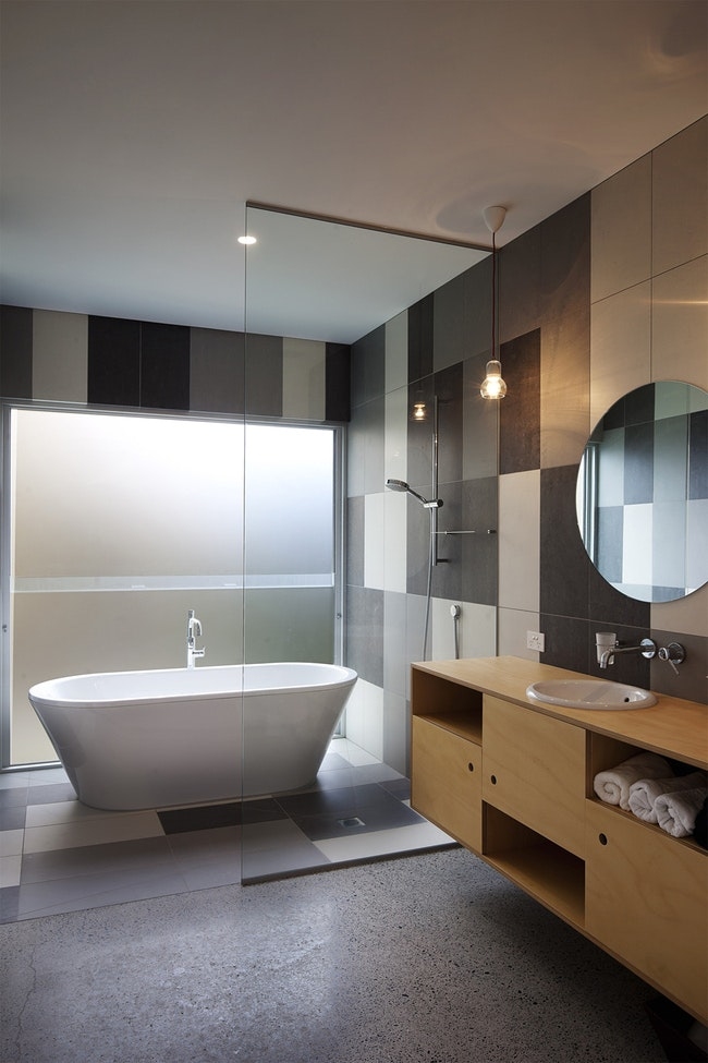 Best Ten Top Images on Archinect us Bathroom Spaces Pinterest Board