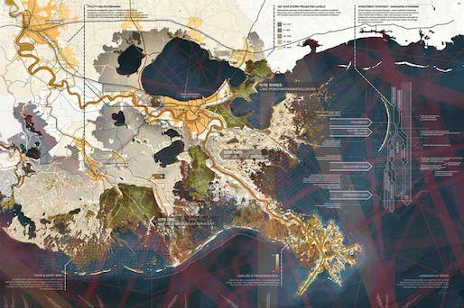 Uva school of architecture selects bradley cantrell as chair of his research investigates the role of digital media and computation in directing gumiabroncs Images