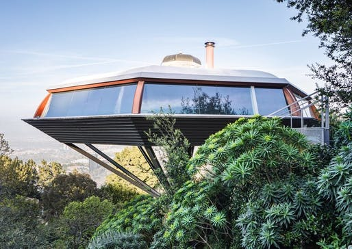 """Win """"Mid-Century Modern Architecture Travel Guide: West Coast USA ..."""