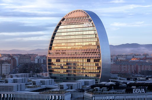 projects designed by both established and emerging firms made the cut in this years edition including nieto sobejano josep llus mateo - Arquitecturaviva