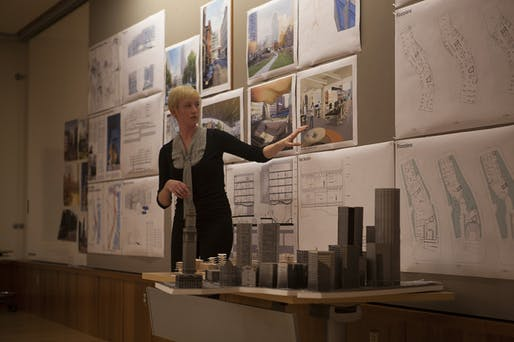 Boston Architectural College Provides An Accelerated Path