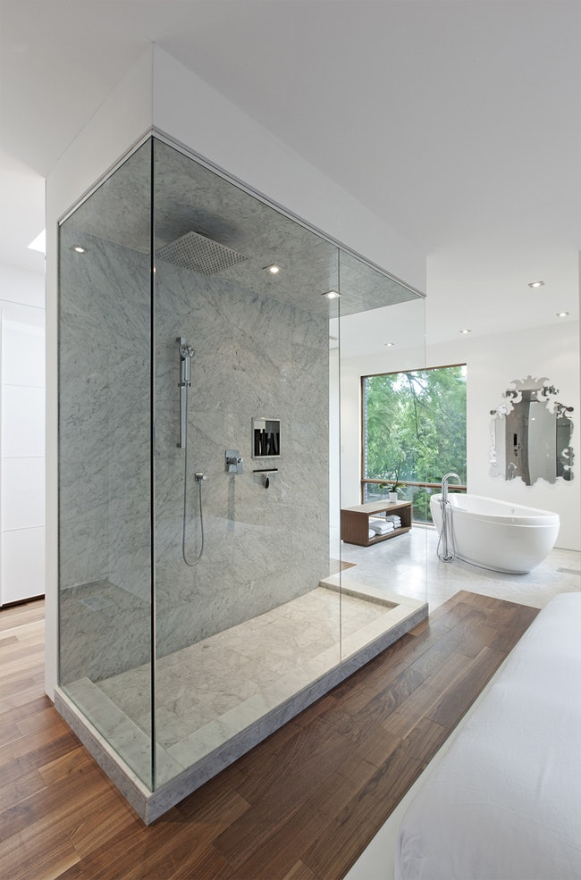 Beautiful Ten Top Images on Archinect us Bathroom Spaces Pinterest Board