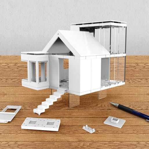 Envision your next design with arckit giveaway news for Architectural design kit home